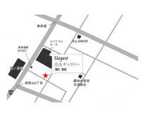 newイベント地図青山ギャラリー
